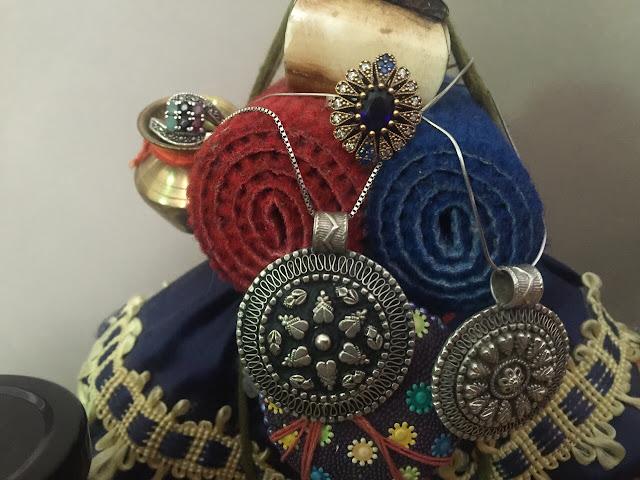 Omani silver
