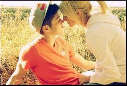 Te quiero ♥