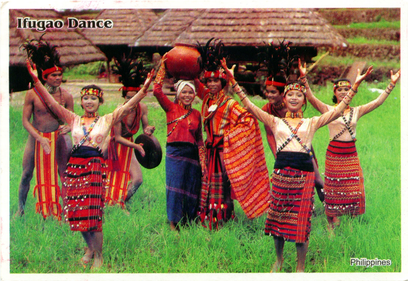 culture tradition and beliefs in cordillera administrative region