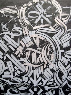 kab101's kalligraphy