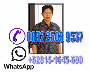 WhatsApp dan Telpon