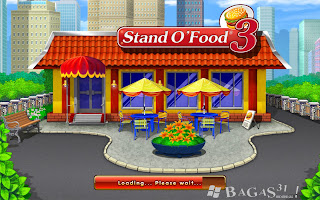 Stand O'Food 3 + Patch 3