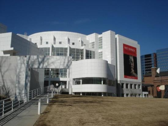 High museum of art atlanta ga groupon share the knownledge