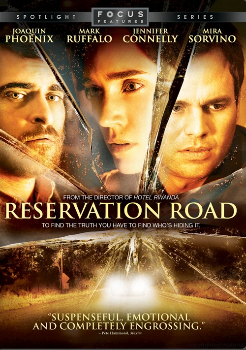 Reservation Road (2007) DVDRip Latino