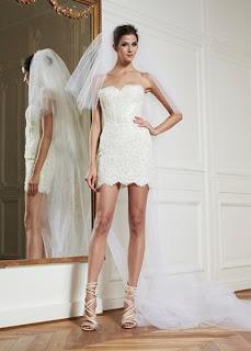 Zuhair Murad 2013 Spring Bridal Wedding Dresses