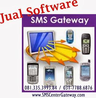 SMS Gateway dengan PHP