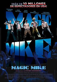 Ver Película Magic Mike 2012 Online Gratis