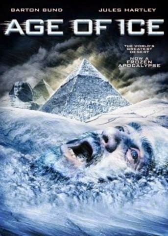 Age Of Ice 2014 poster