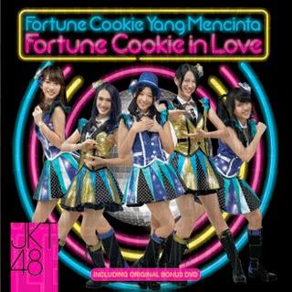 Download Lagu JKT48 - Fortune Cookie Yang Mencinta Mp3