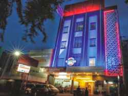 Hotel Murah Dekat Stasiun Medan - Hotel Cordela Medan