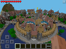 Minecraft Pe Worlds Maps