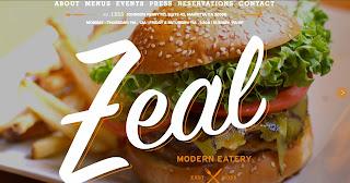 http://www.zealrestaurant.com