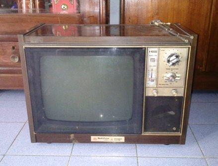 Tv Jadul Antik Merk Mitsubishi Hobijadul Shop Sms 08985703468
