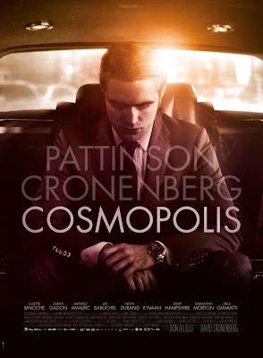 descargar Cosmopolis – DVDRIP LATINO