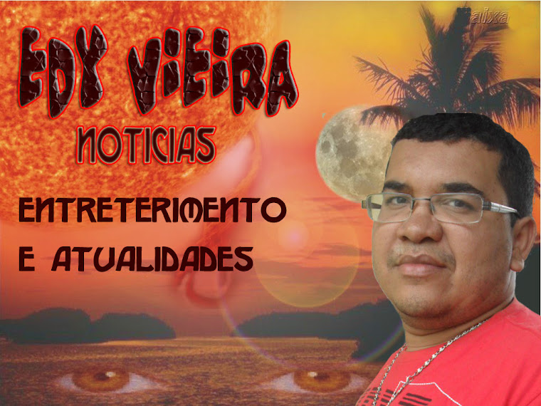 Edy Vieira Notícias