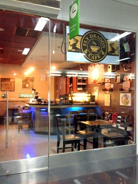 Forex terminal 5 restaurants
