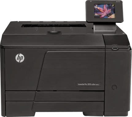 Buy HP – LaserJet Pro M251nw Wireless Color Printer at Rs.9000 : Buy To Earn