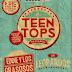 Los Teen Tops en el Pasagüero Viernes 06 de Diciembre
