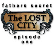 The Lost City Episode One Fathers Secret v1.0-TE