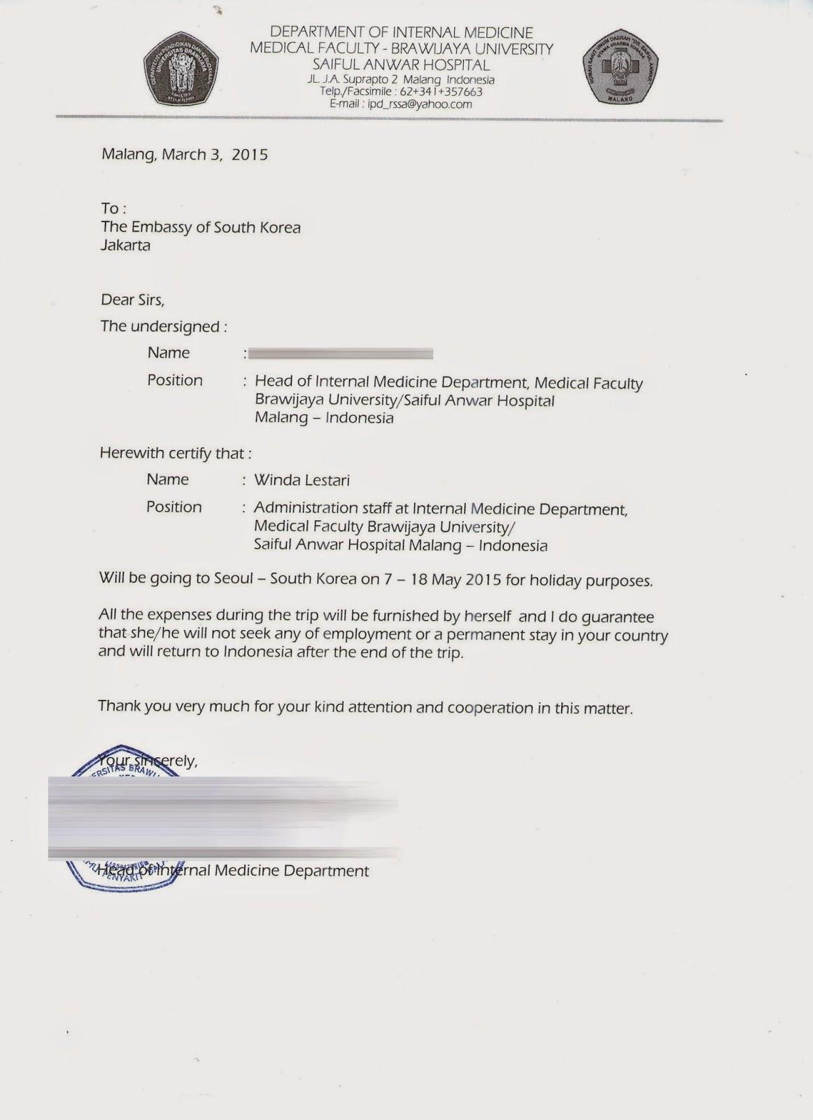 Purplehyom Apply Visa Korea Selatan