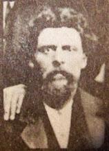 Joseph Alma Barton 1848-1895