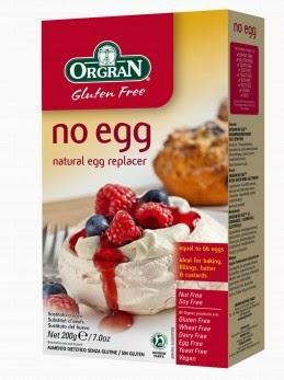 pensla bullar istället för ägg