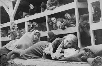 Freed women of Auschwitz