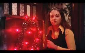 Festive scene from Black Christmas