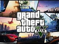 Game GTA V Repack plus Cheat dan Save Game