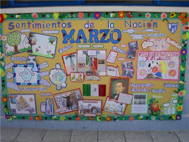 Comunicaci n educativa 3ero a espa ol y literatura ceuja for Concepto de periodico mural