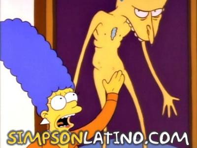Los Simpson 2x18