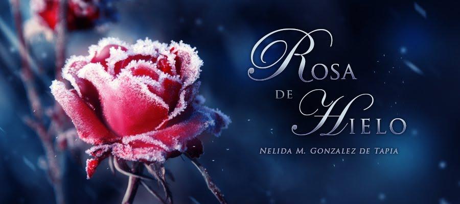 ROSA DE HIELO