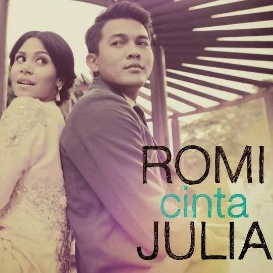 541 x 541 · 49 kB · jpeg, Tonton Romi Cinta Julia