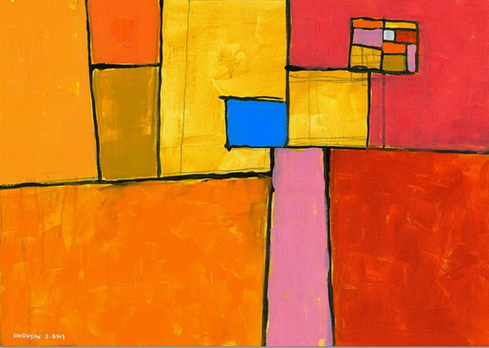 Pintura Moderna y Fotografía Artística : Imágenes de arte ...