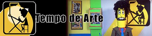 Canal Tempo de Arte