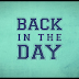 Back in the Day Movie Trailer 2014