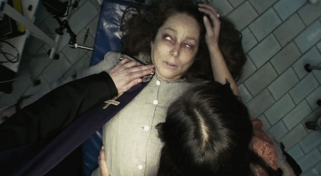 exorcism demonic possession and past several 4 most infamous exorcisms: demonic possession or  that one murder had occurred in the past,  following the exorcism, and for several years.