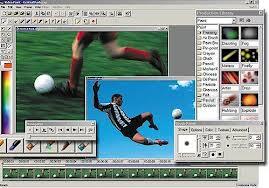 Ulead Media Studio Pro 8