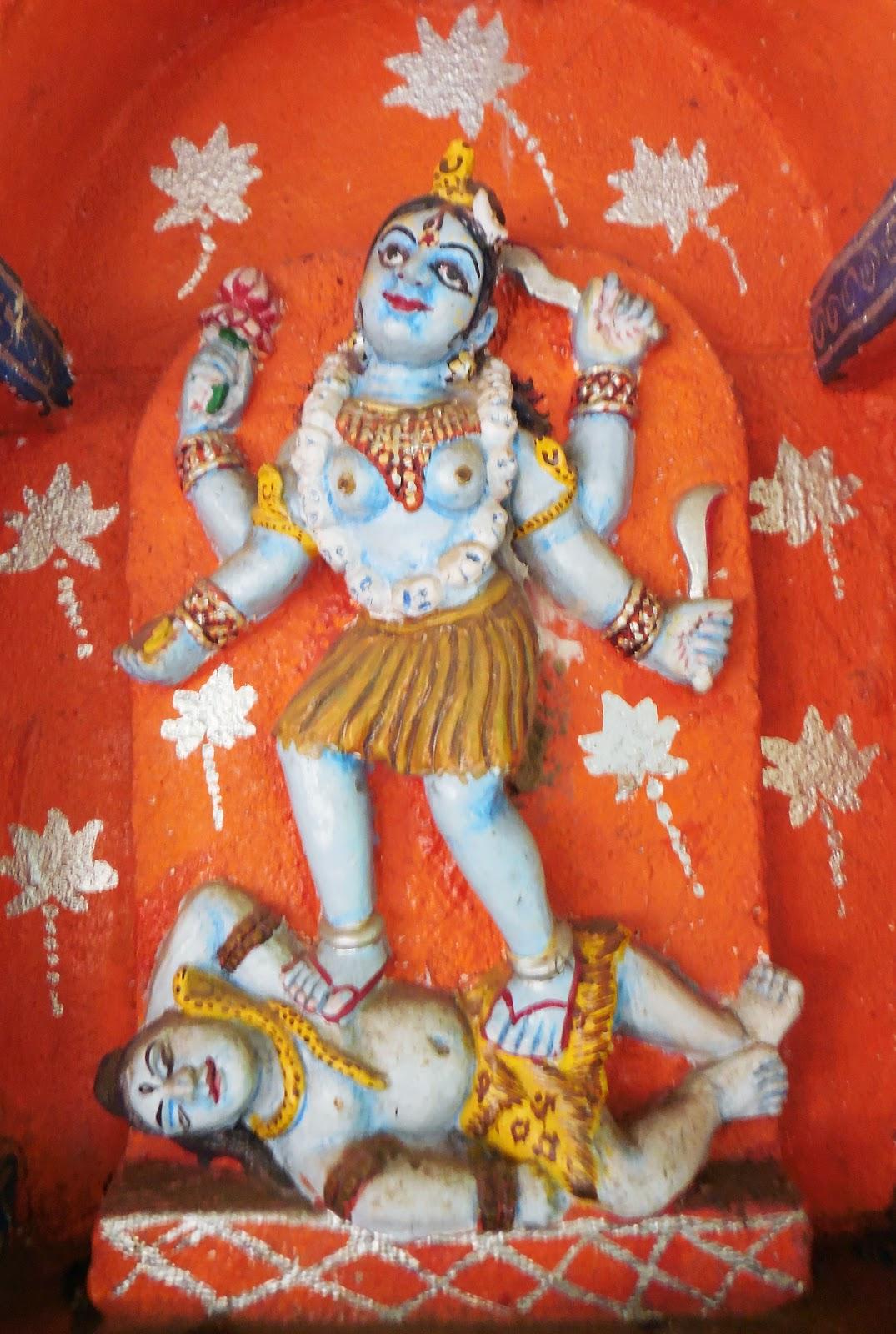 Dee Dasa Mahavidya