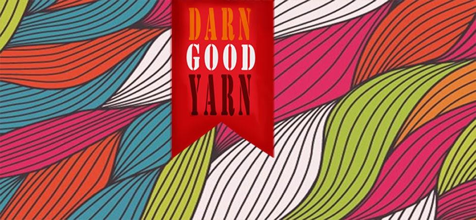Darngoodyarn|Online Yarn Store