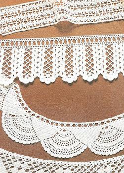 puntas de crochet