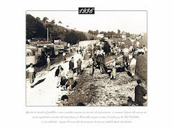 Gli ottanta anni della strada Ballabio Piani Resinelli
