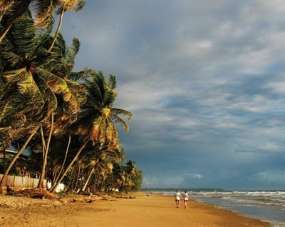 Romantic Getaways Trinidad And Tobago Honeymoon Two