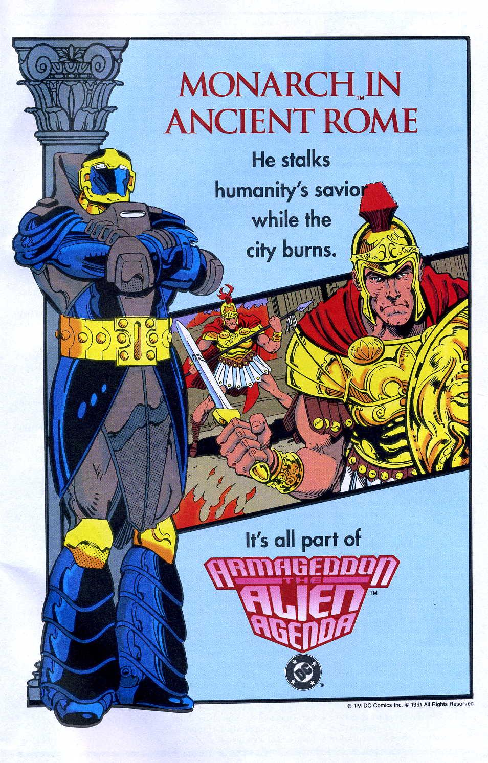 Deathstroke (1991) Issue #5 #10 - English 33