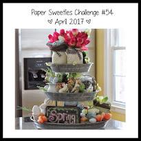 April Inspiration Challenge