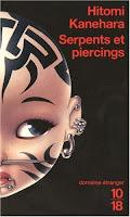 Serpents et piercing