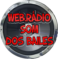 Ouça Rádio Som Dos Bailes