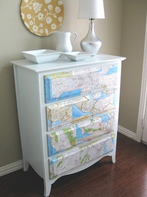 mod podge, decoupage, DIY