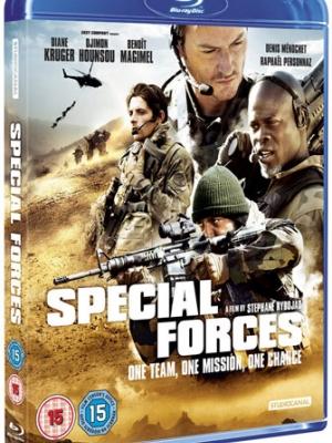 Lực Lượng Đặc Nhiệm Special Forces