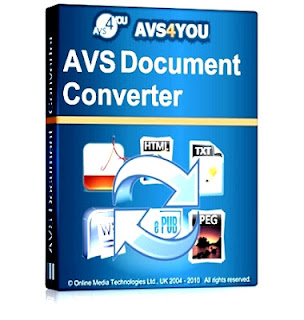 AVS Document Converter 2.2.6.220 Full Patch